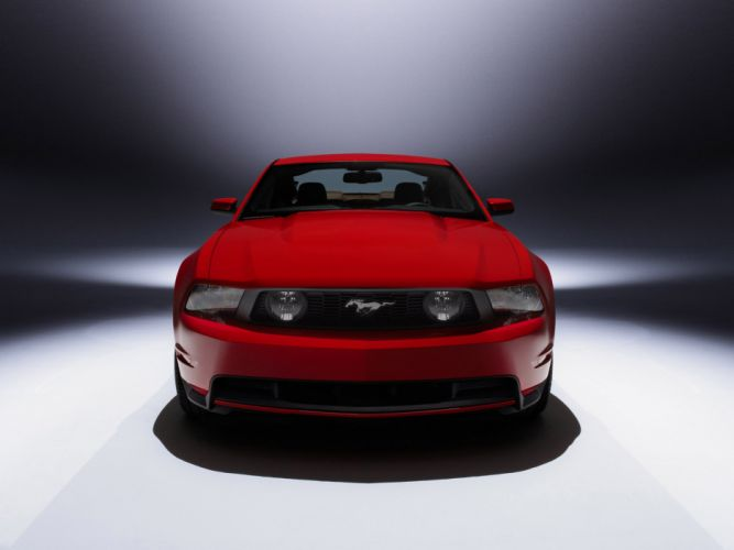 2010 Ford Mustang G-T muscle f wallpaper