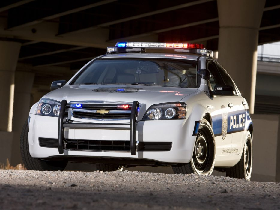 2011 Chevrolet Caprice PPV Police muscle     g wallpaper