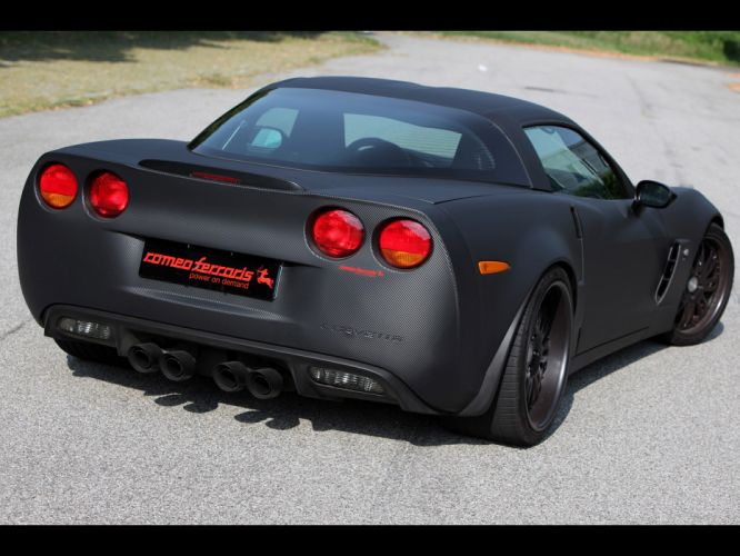 2011 Chevrolet Corvette Z06 muscle tuning supercar supercars d wallpaper