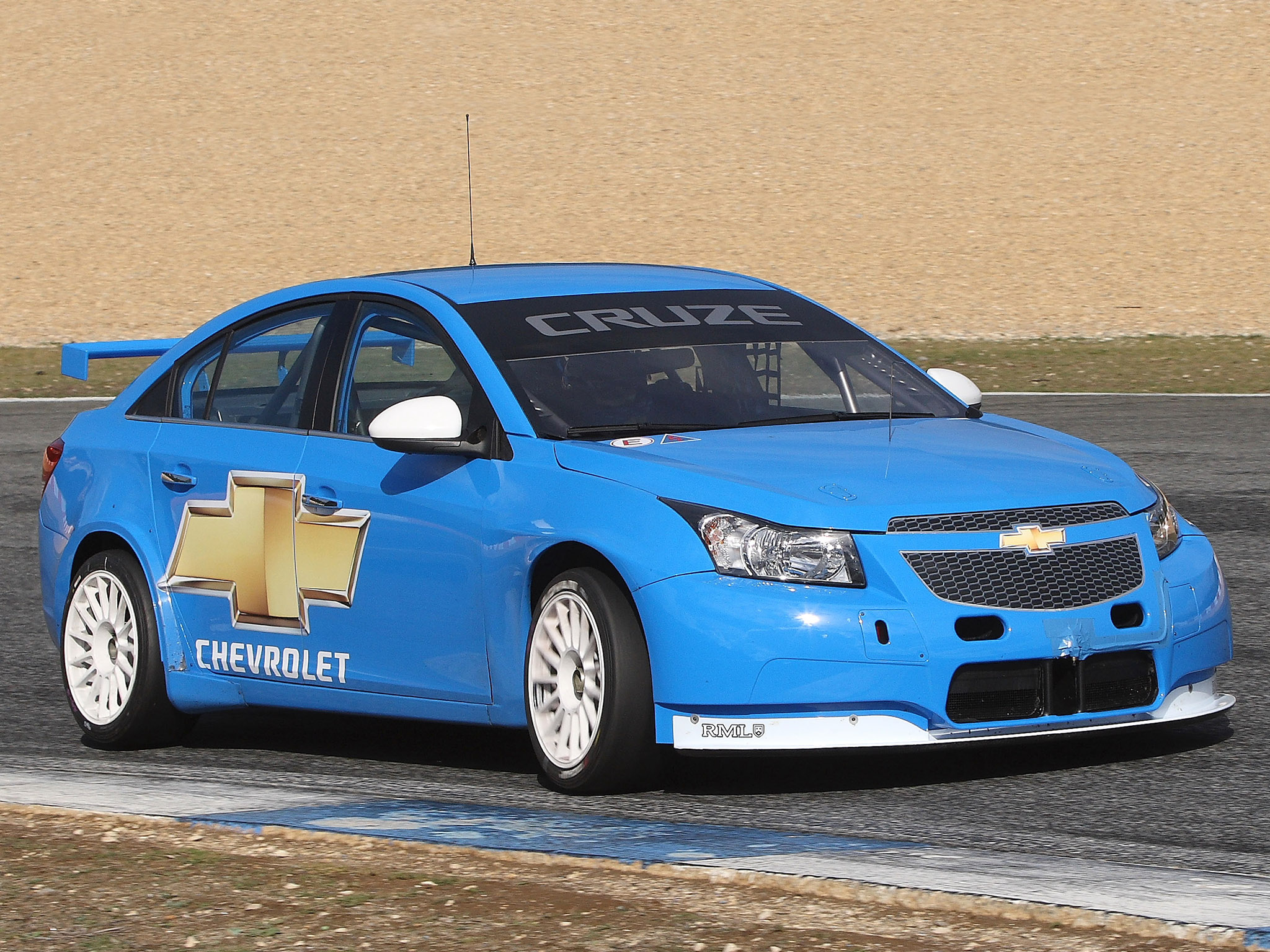 2011 chevrolet cruze wtcc race racing tuning wallpaper. Black Bedroom Furniture Sets. Home Design Ideas