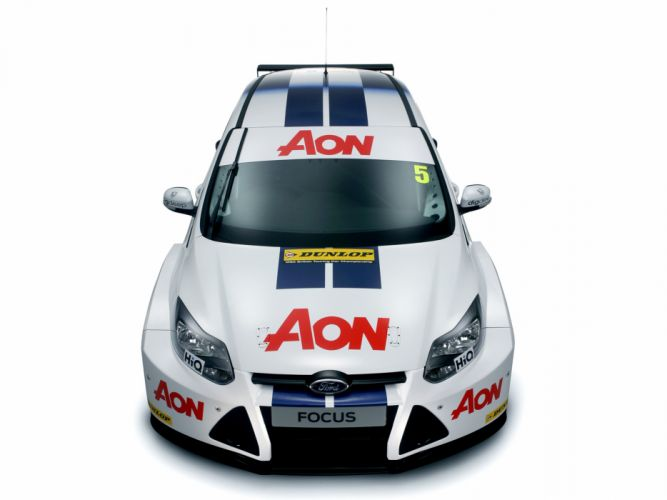 2011 Ford Focus Touring race racing tuning g wallpaper