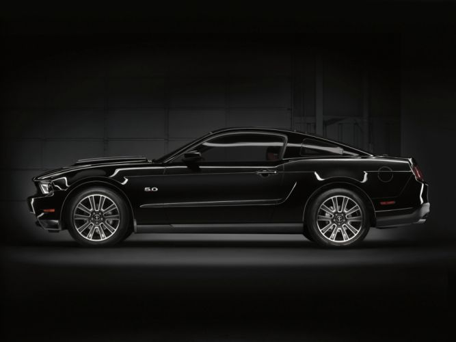 2011 Ford Mustang 5_0 G-T muscle g wallpaper