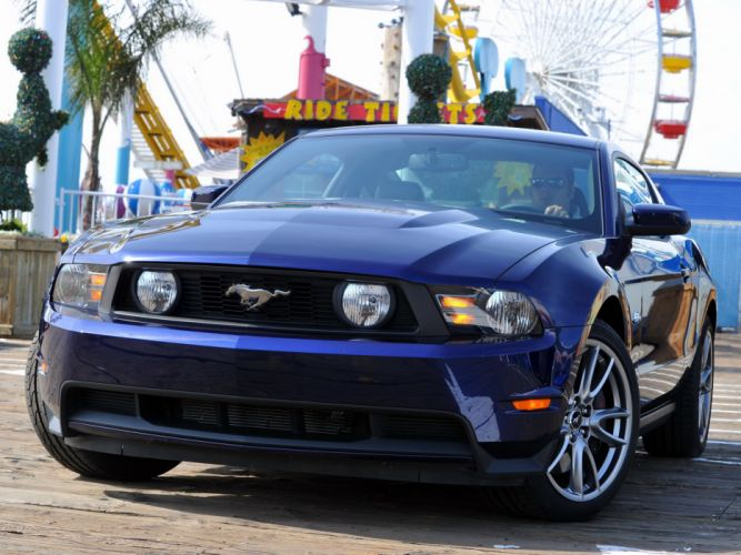 2011 Ford Mustang 5_0 G-T muscle h wallpaper