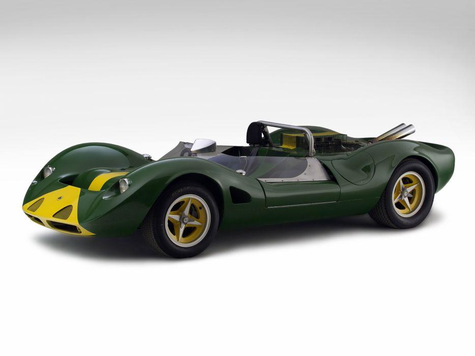1964 Lotus 3-0 race racing classic supercar supercars    f wallpaper