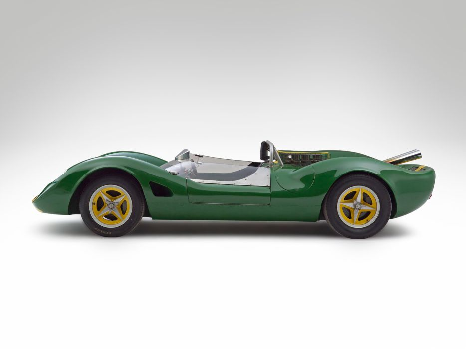 1964 Lotus 3-0 race racing classic supercar supercars wallpaper