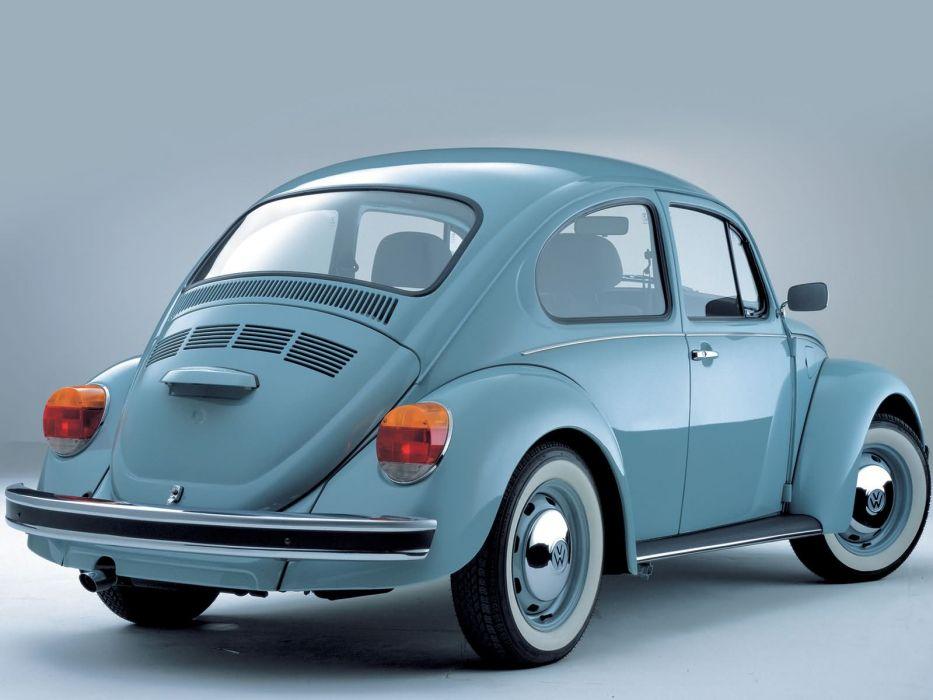 2003 Volkswagen Beetle Ultima Edition Type-1      g wallpaper