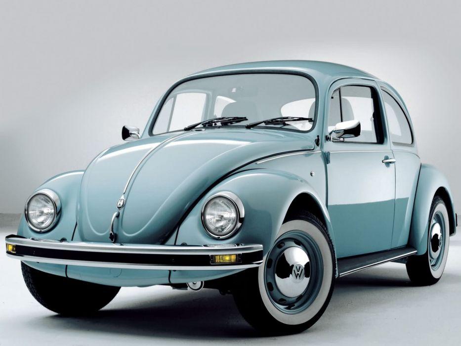 2003 Volkswagen Beetle Ultima Edition Type-1 wallpaper