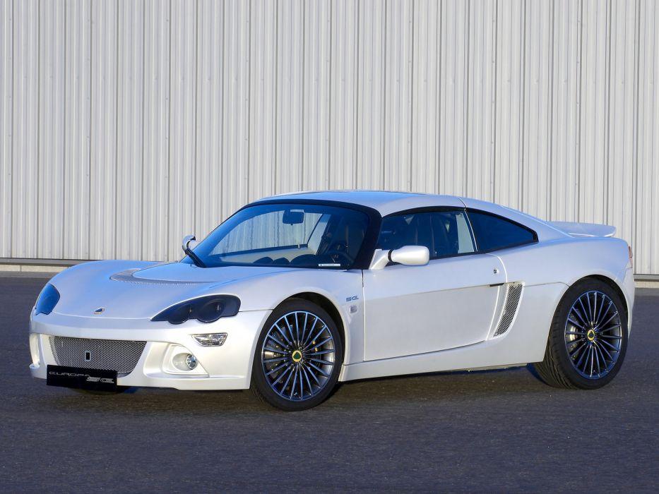 2008 Lotus Europa S-E supercar supercars      g wallpaper