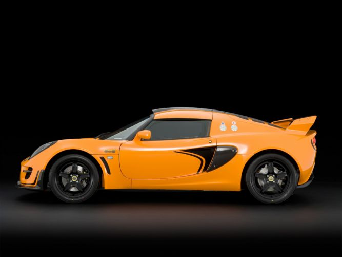 2008 Lotus Exige Cup 260 supercar supercars f wallpaper