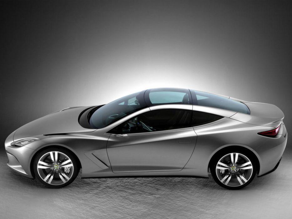 2010 Lotus Elite Concept supercar supercars g wallpaper