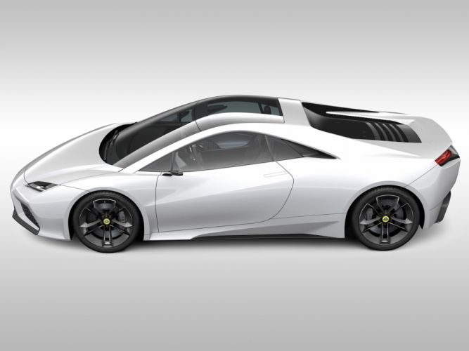 2010 Lotus Esprit Concept supercar supercars f wallpaper