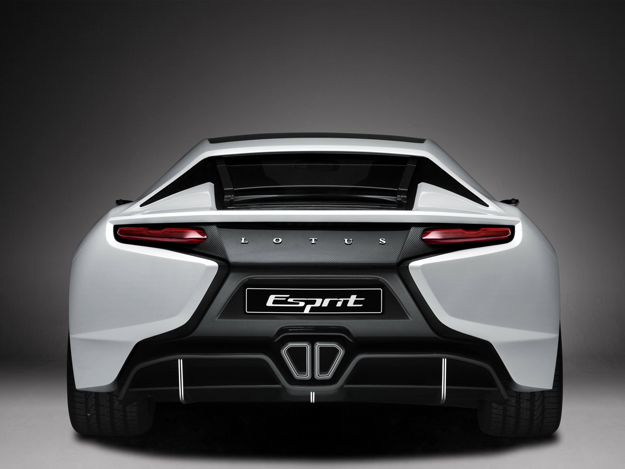 Lotus Esprit Concept Supercar Supercars G Wallpaper