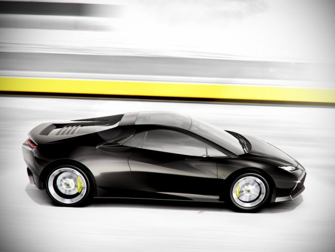 2010 Lotus Esprit Concept supercar supercars nd wallpaper