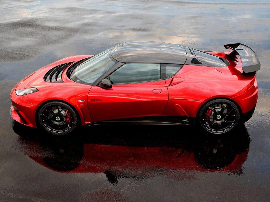 2011 Lotus Evora GTE supercar supercars       f wallpaper