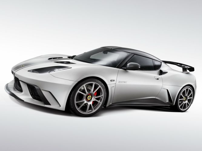2011 Lotus Evora GTE supercar supercars xx wallpaper