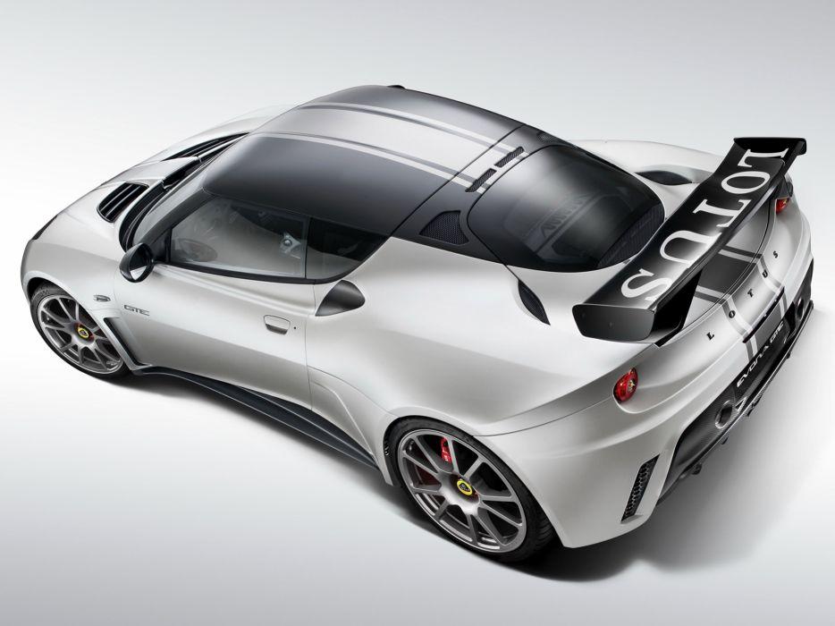 2011 Lotus Evora GTE supercar supercars g wallpaper