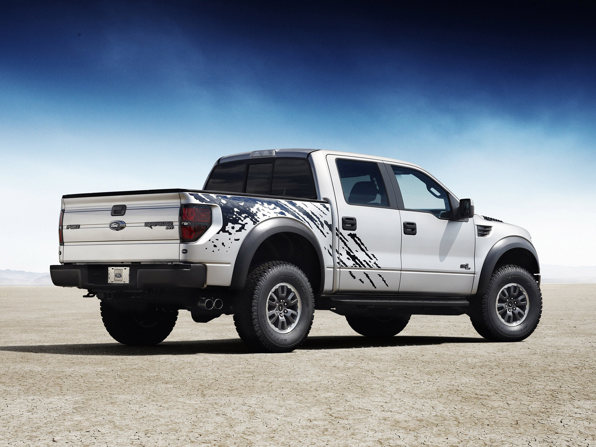 2012 ford f 150 svt raptor supercrew truck 4x4 f wallpaper 2048x1536 109803 wallpaperup. Black Bedroom Furniture Sets. Home Design Ideas