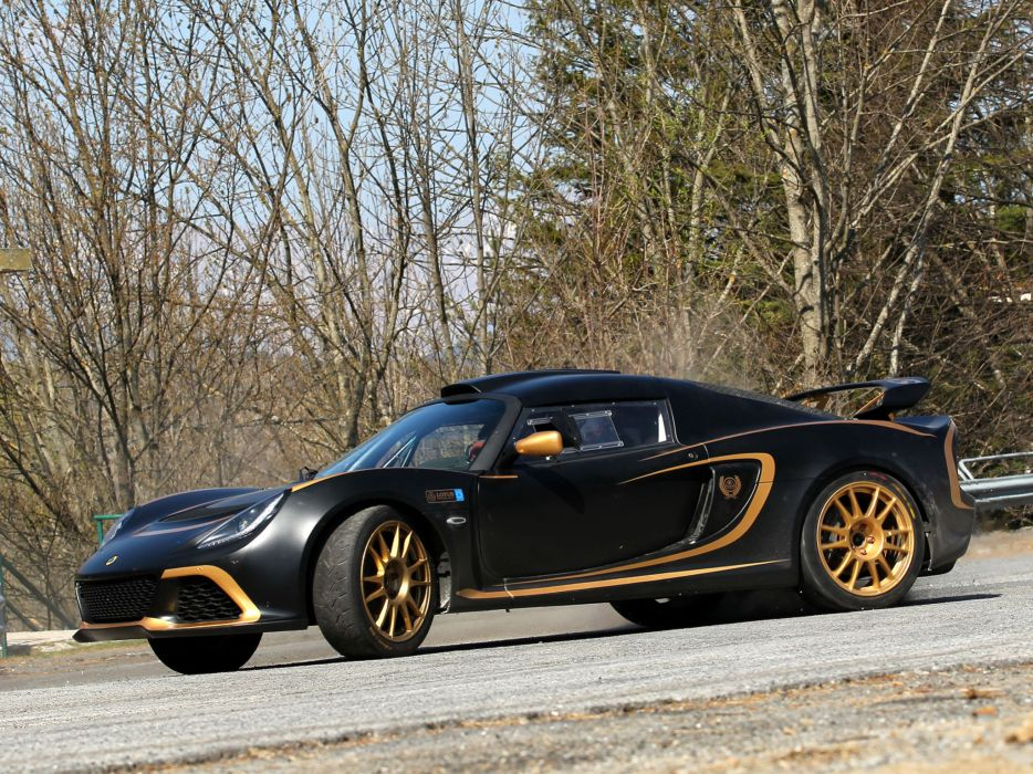 2012 Lotus Exige R-GT supercar supercars r wallpaper