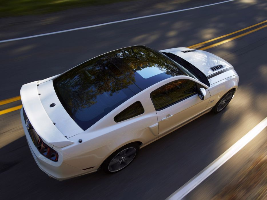 2013 Ford Mustang 5_0 G-T California muscle       d wallpaper