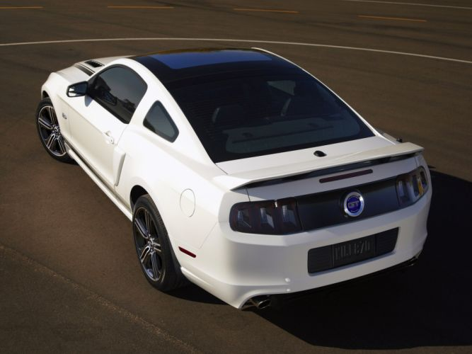 2013 Ford Mustang 5_0 G-T California muscle f wallpaper