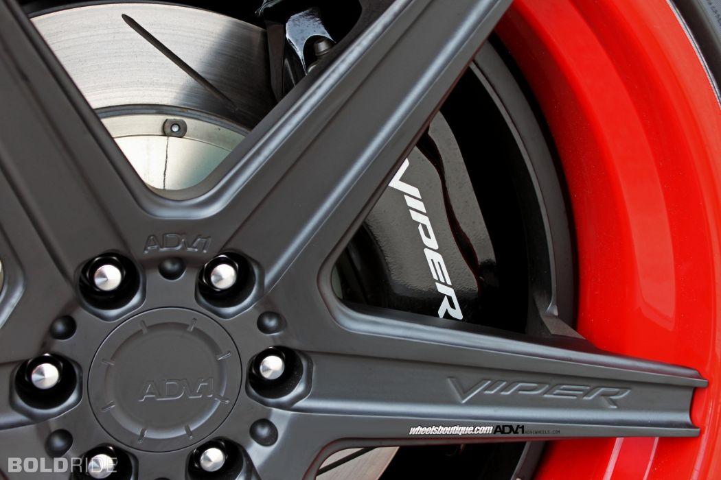 2013 Wheels-Boutique SRT Viper supercar supercars muscle tuning wheel wheels         g wallpaper