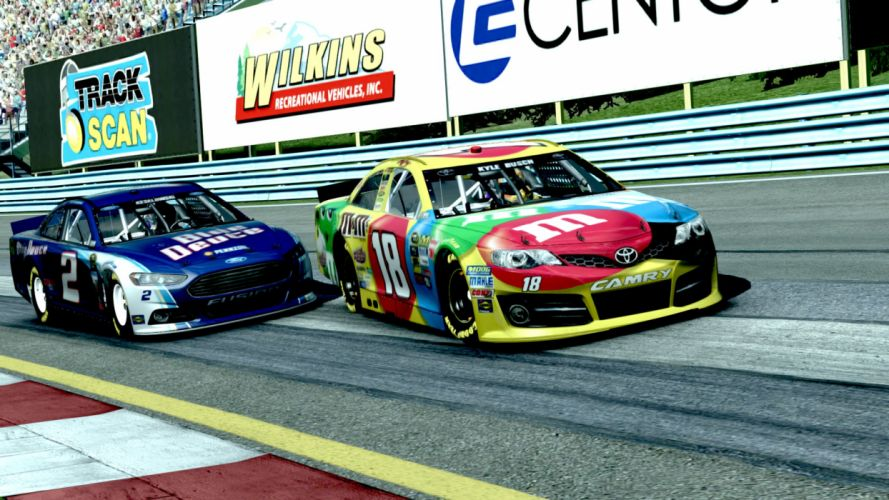 nascar the game race racing f wallpaper