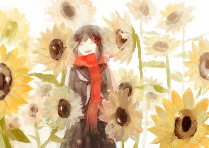 Kagerou Project Tateyama Ayano wallpaper