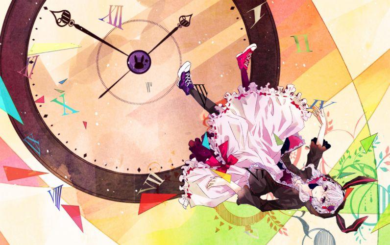 Vocaloid Yuzuki Yukari wallpaper