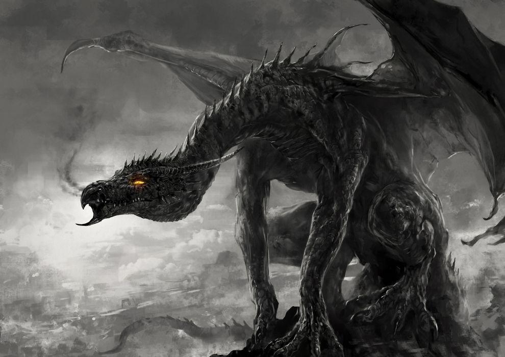 Dragons Fantasy dragon wallpaper