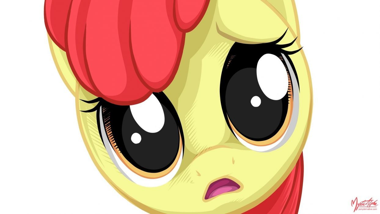 My Little Pony Eyes Vector Graphics Glance Cartoons wallpaper