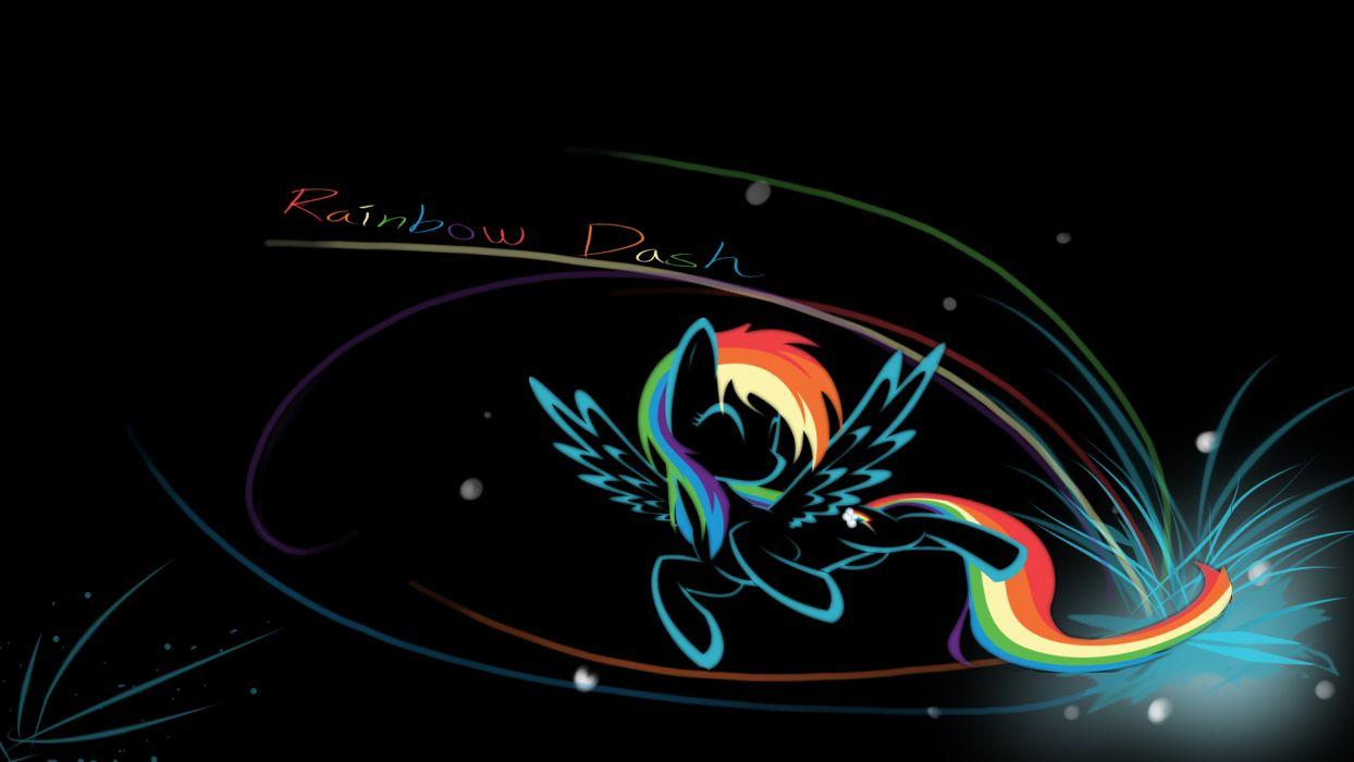 My Little Pony Vector Graphics Flight Cartoons   f wallpaper