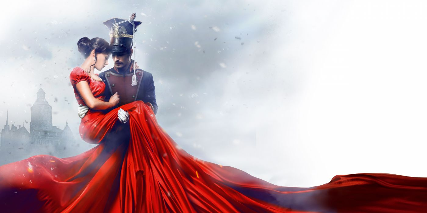 The Ballad of Uhlans Men Dress Movies Girls fantasy wallpaper