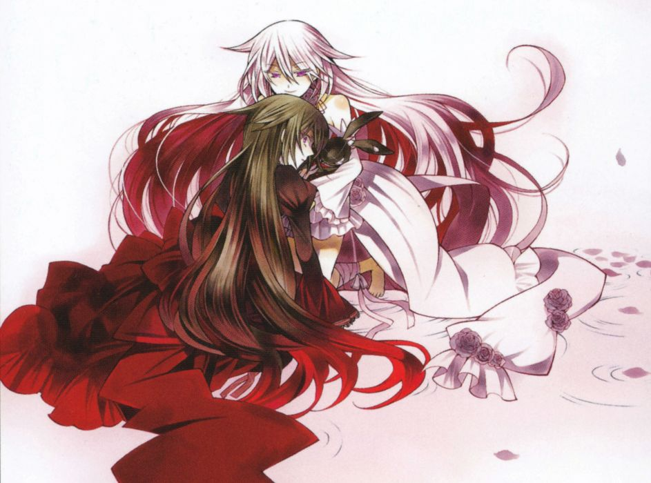 Pandora Hearts       g wallpaper