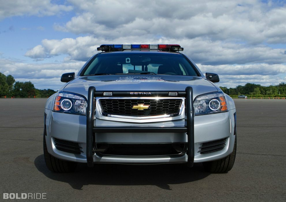 2012 Chevrolet Caprice Police muscle     h wallpaper