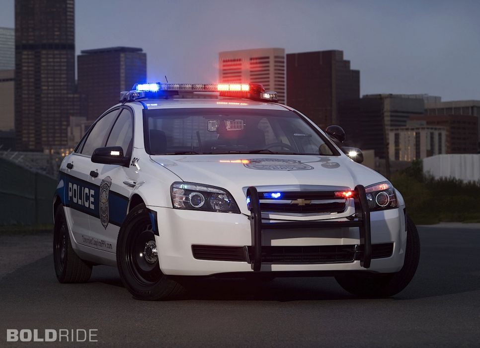2012 Chevrolet Caprice Police muscle   f wallpaper