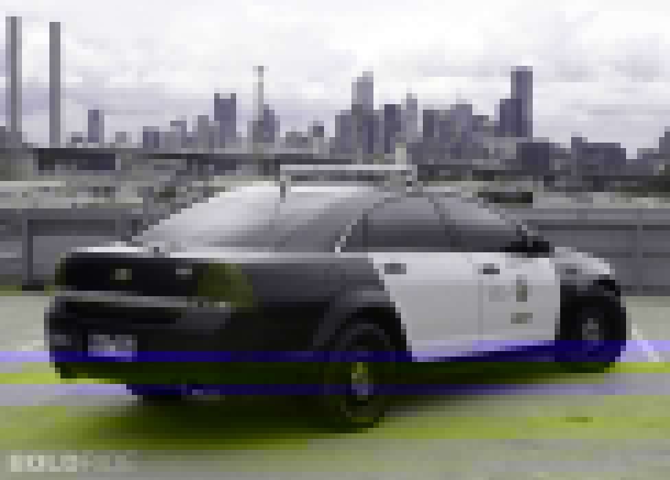 2012 Chevrolet Caprice Police muscle  fs wallpaper