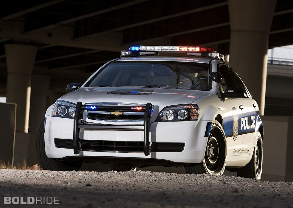 2012 Chevrolet Caprice Police muscle  j wallpaper