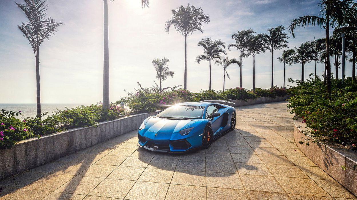 2013 DMC Lamborghini LP700 Molto Veloce supercar supercars      g wallpaper