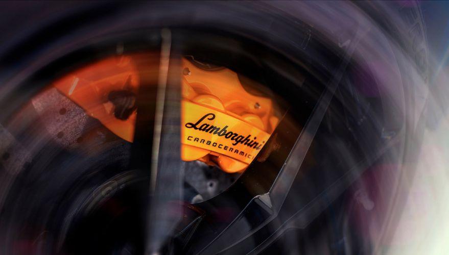 2013 DMC Lamborghini LP700 Molto Veloce supercar supercars wheel wheels wallpaper