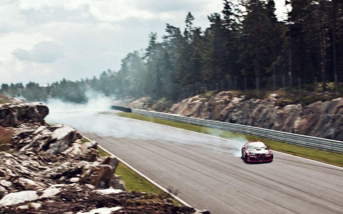 drift wallpaper