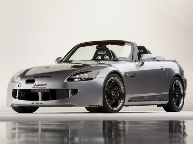 2004 Honda S2000 roadster tuning convertible f wallpaper