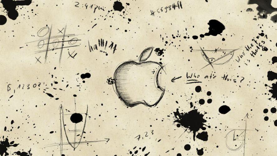 cool mac wallpaper