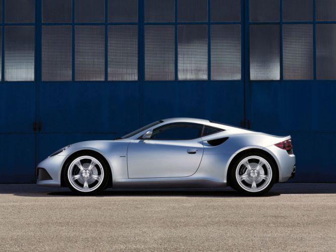 2007 Artega G-T supercar supercars g wallpaper