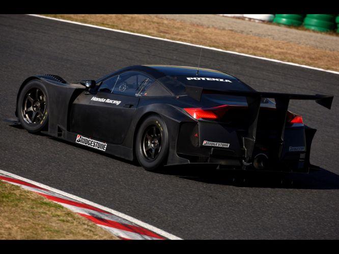 2010 Honda HSV 010 G-T race racing supercar supercars d wallpaper