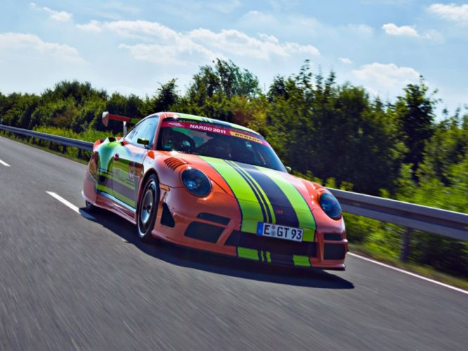 2011 Porsche 911 997 GTurbo 900 Bioethanol supercar supercars d wallpaper