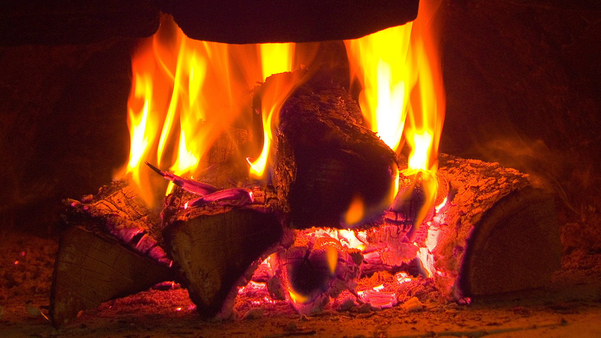 Скачать звук огня бесплатно