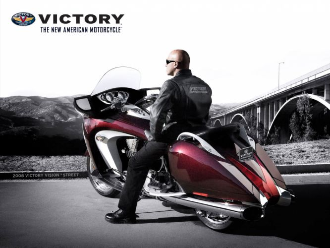 2008 Victory Vision Street poster posters g wallpaper