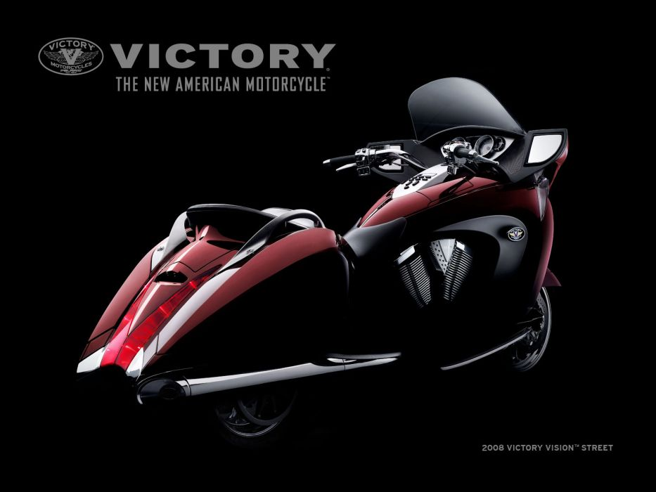 2008 Victory Vision Street poster posters wallpaper