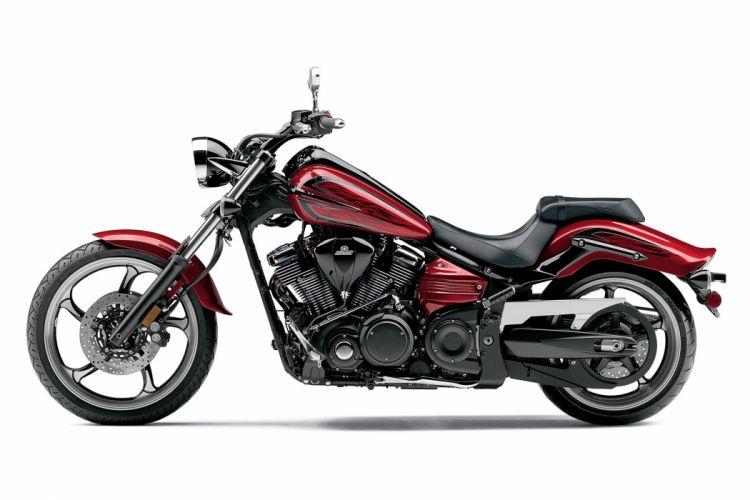 2011 Yamaha Raider XV1900 g wallpaper