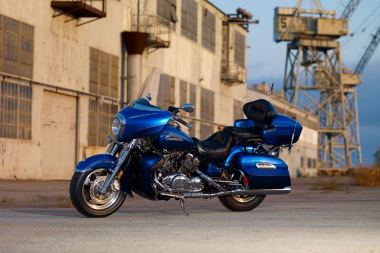 2011 Yamaha Royal Star Venture S wallpaper
